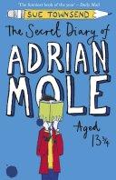 Leabhar - Adrian Mole