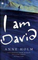Leabhar - I am David