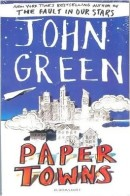 Leabhar - Paper Towns