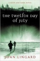 Leabhar - The Twelfth Day of July