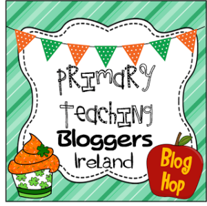 Primary+Teaching+Bloggers+Ireland+Blog+Hop
