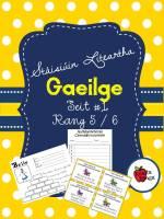 Stáisiúin Gaeilge - Seit 1e
