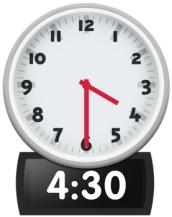 clock430